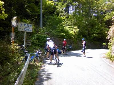 """10/21(日) """"大平峠~昼神温泉Ride"""" 開催!!"""