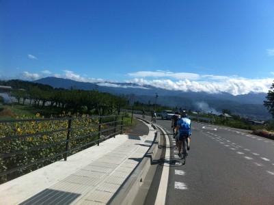"""7/29(日) """"夏の早朝Ride""""開催!!"""